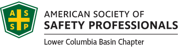 ASSP Lower Columbia Basin Chapter Logo