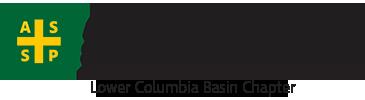 ASSP Lower Columbia Basin Chapter Logo
